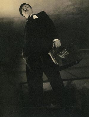 F. T. MARINETTI