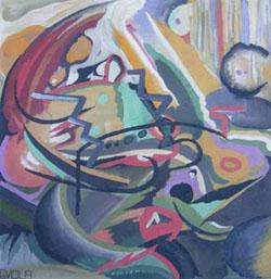 Julius Evola, (Tendenze di idealismo sensoriale)