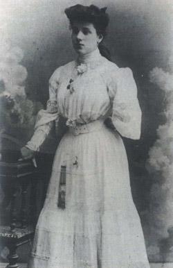 Leandra Angelucci Cominazzini