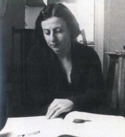 Marisa Mori