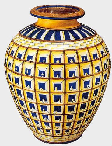 Vase Perspective