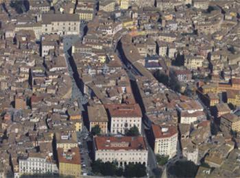 Visione di Perugia