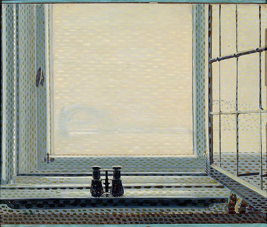 Finestra di Dusseldorf