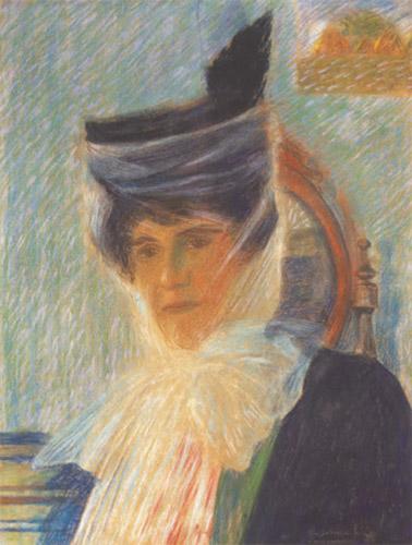 Ritratto di mia madre
