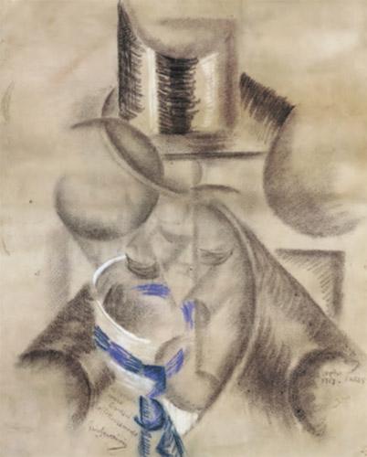 Ritratto del Dottor Giordani