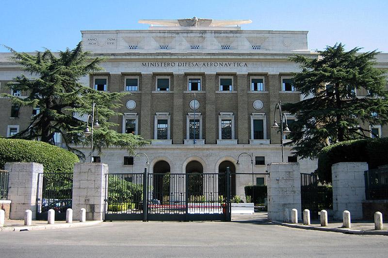 MinisteroAeronautica