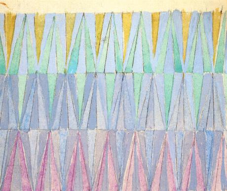 Compenetrazione iridescente