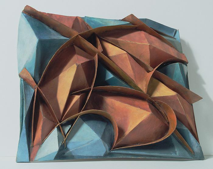 Complesso plastico colorato di frastuono + velocit