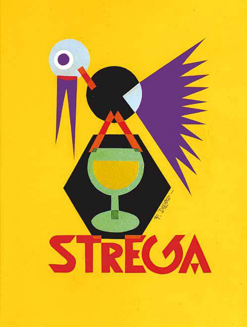Strega (Liquore)