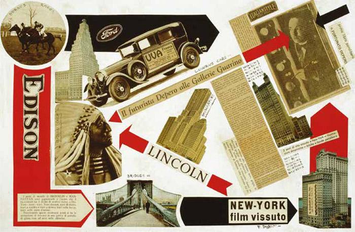 New York – Film vissuto