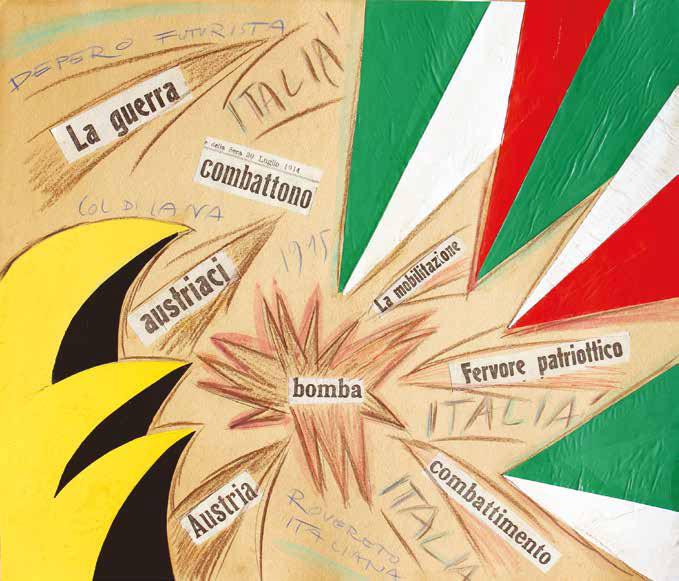Guerra Italia