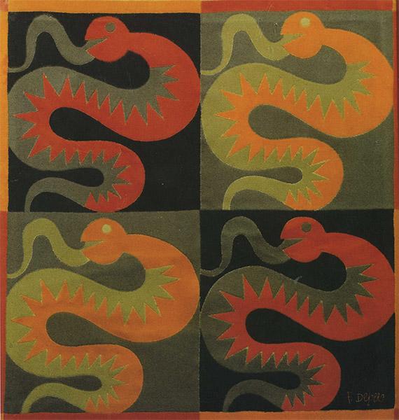 Quattro serpenti