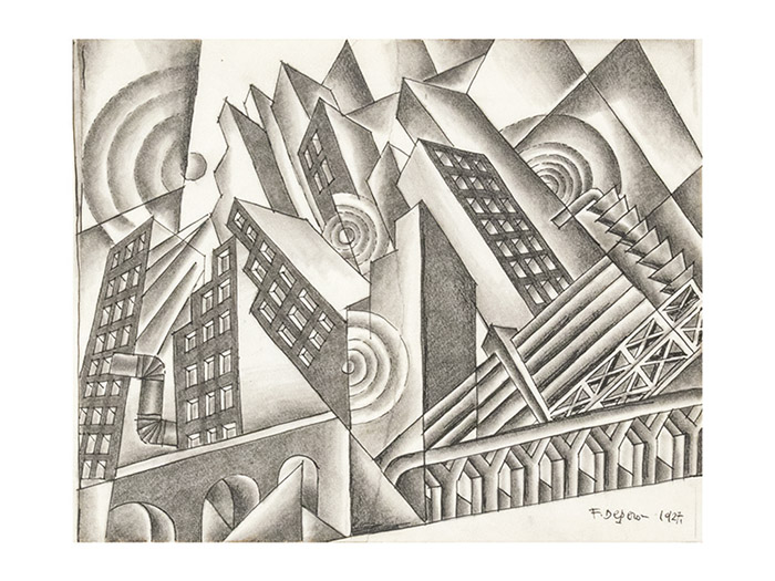 New York & grattacieli
