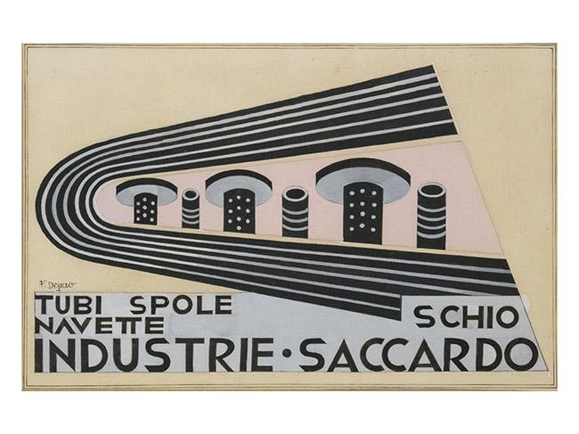 Industrie Saccardo
