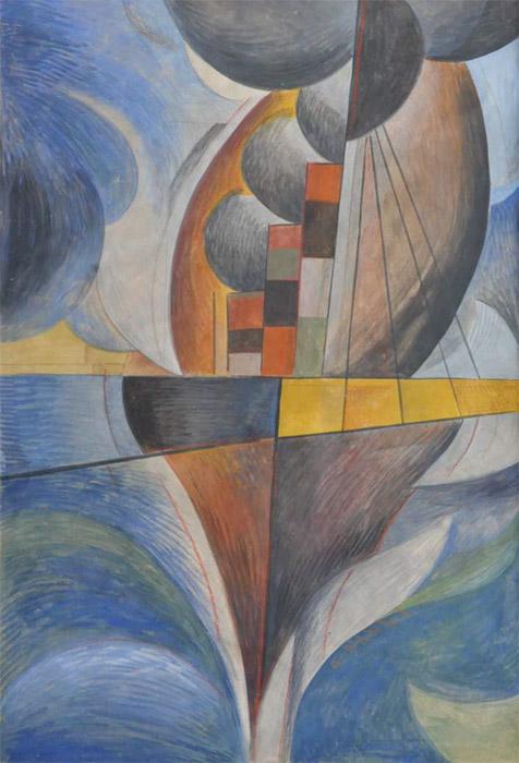 Dinamismo di nave