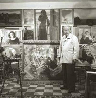 Mostra Giacomo Balla La Nuova Maniera 1920 1929
